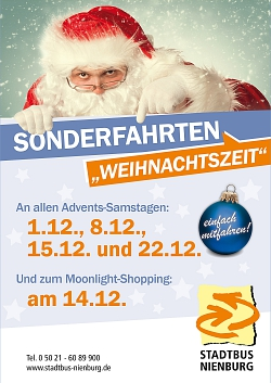 Plakat Advent 2018